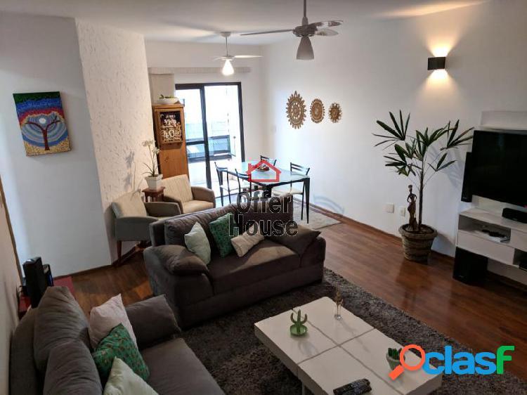 Apartamento com área privativa em são caetano do sul - santa maria por 540 mil à venda