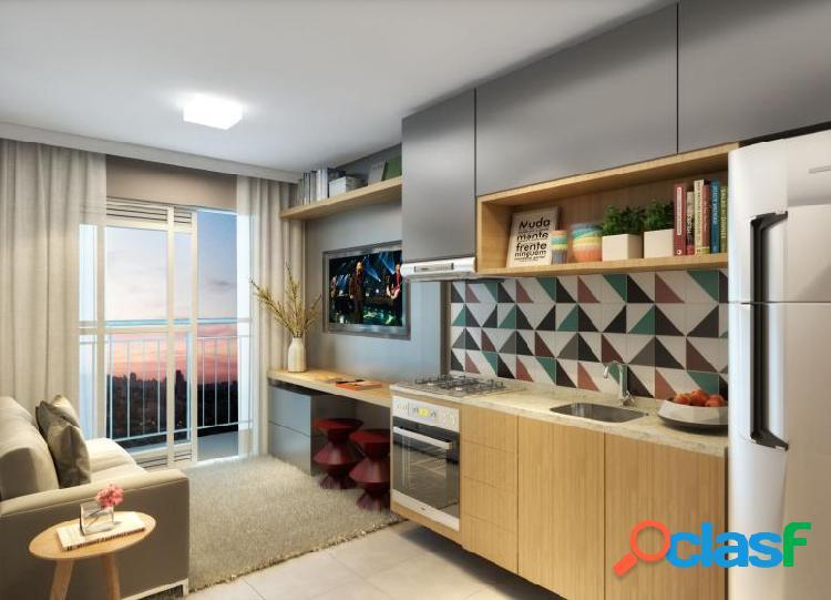 Apartamento com 1 dorms em são paulo - vila alpina por 168.49 mil para comprar