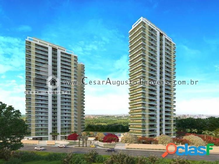 Green garden residence - apartamento com 3 dorms em fortaleza - papicu por 557.761,93 à venda