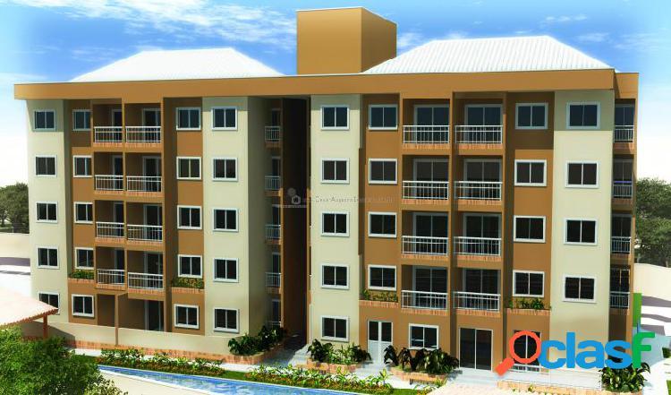 Magna veredas - apartamento com 3 dorms em fortaleza - cajazeiras por 226.849,01 à venda