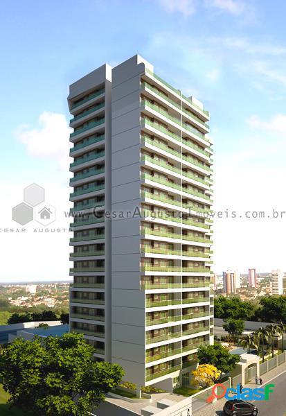 Monte carlo residence - apartamento com 3 dorms em fortaleza - engenheiro luciano cavalcante por 539.444,90 à venda