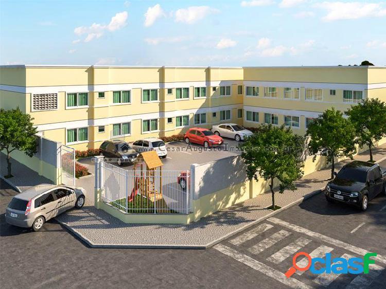 Residencial Freitas - Apartamento com 2 dorms em Fortaleza - São Bento por 138.000,00 à venda