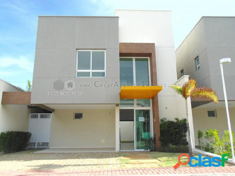 Residencial vangarden - casa em condomínio em eusébio - centro por 569.000,00 à venda