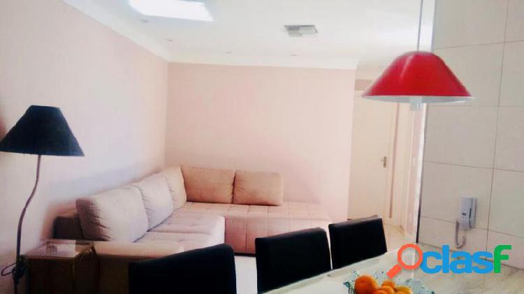 Apartamento com 2 dorms em jundiaí - nova cidade jardim por 230 mil para comprar