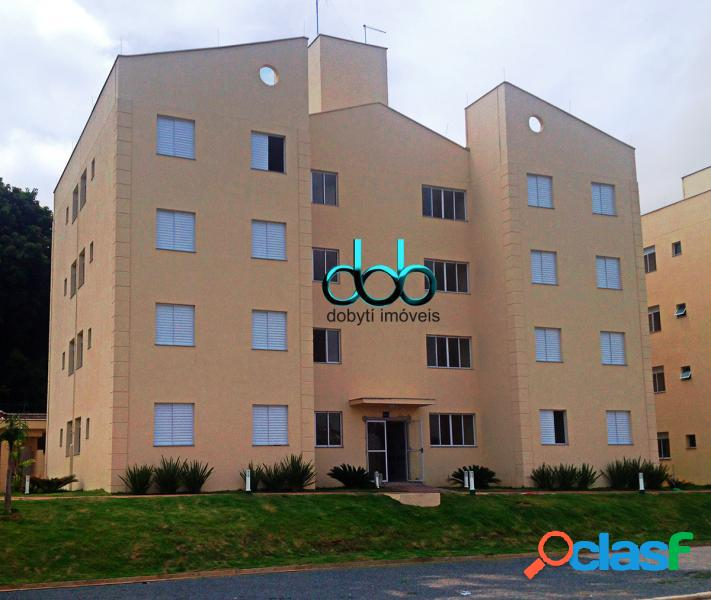 Apartamento com 2 dorms em sorocaba - vila aeroporto por 140 mil à venda