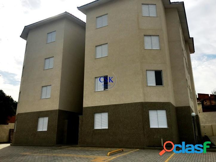 Apartamento com 2 dorms em sorocaba - vila aeroporto por 153 mil à venda