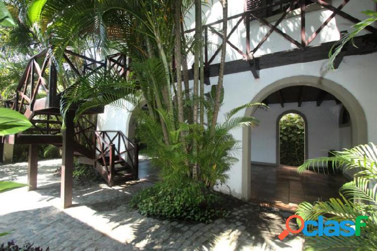 Casa com 5 dorms em jaboatão dos guararapes - piedade por 7.000,00 para alugar