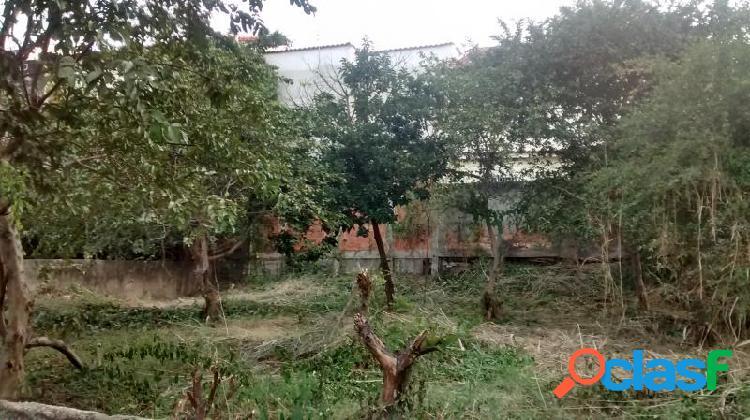 Terreno com 2400 m2 em rio de janeiro - campo grande por 4 milhões à venda