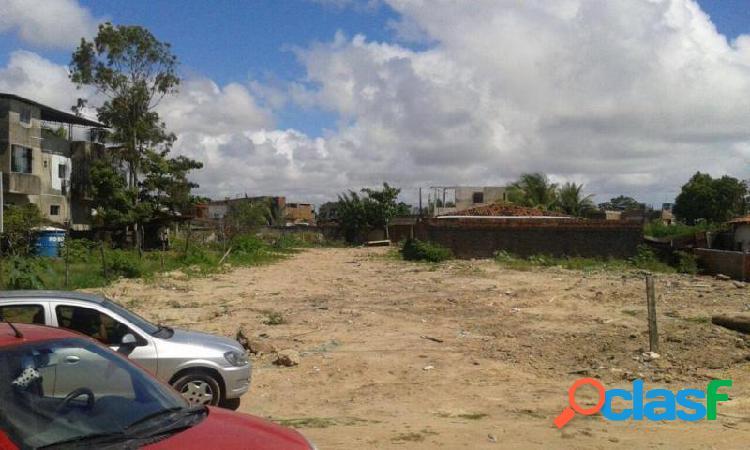 Terreno com 720 m2 em jaboatão dos guararapes - piedade por 240.000,00 à venda