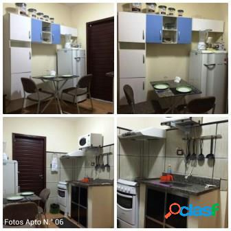 Apartamento com 1 dorms em campo grande - vila ipiranga para alugar