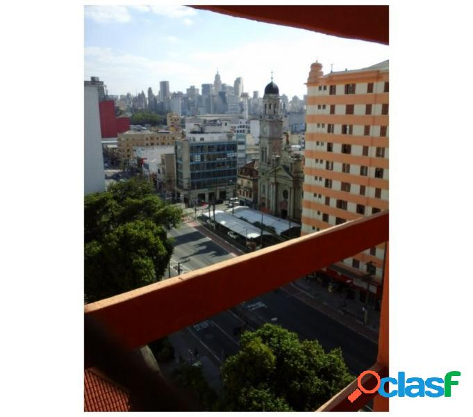 Apartamento com 2 dorms em são paulo - brás por 300 mil à venda