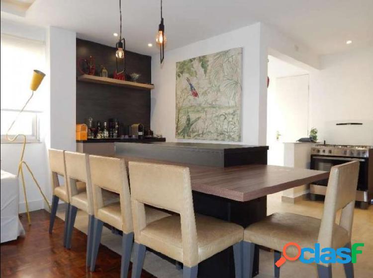 Apartamento com 3 dorms em são paulo - itaim bibi por 1 milhão à venda