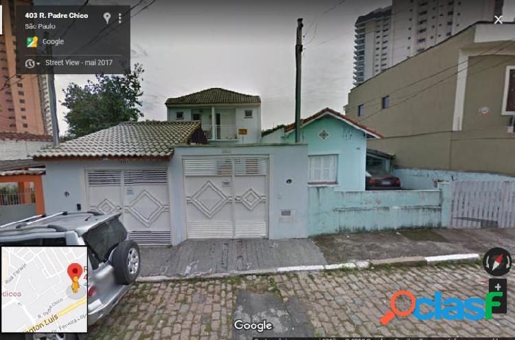 Casa com 2 dorms em são paulo - santo amaro por 378 mil à venda