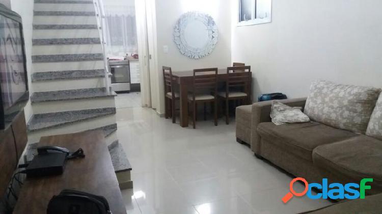 Casa em condomínio em são paulo - vila campo grande por 395 mil à venda