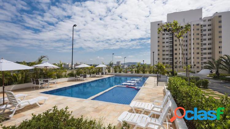 Apartamento com 3 dorms em belo horizonte - jardim guanabara por 289 mil à venda