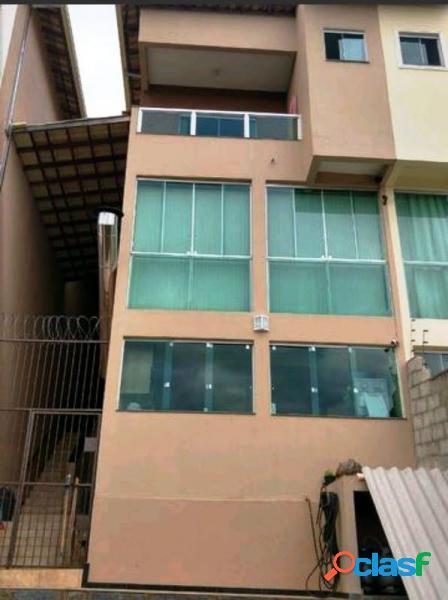 Casa com 3 dorms em lagoa santa - shalimar por 499 mil à venda