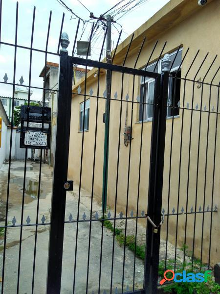 Casa de vila em rio de janeiro - inhaúma à venda