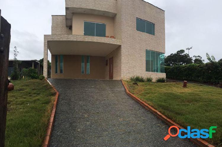 Casa em condomínio em jaboticatubas - condominio vale do luar por 650 mil à venda