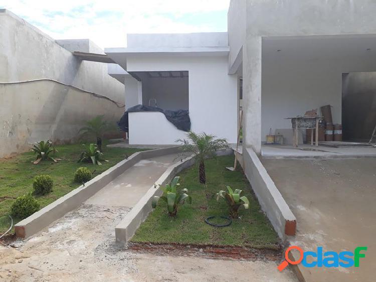 Casa em condomínio em lagoa santa - condominio golden class por 616 mil à venda