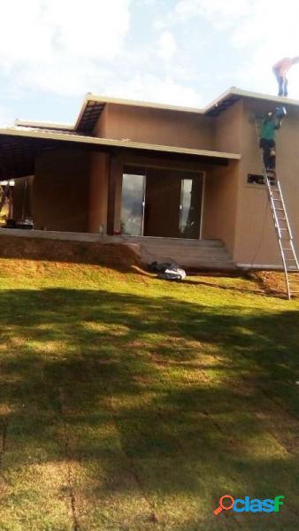 Casa em condomínio em lagoa santa - condominio residencial solar primavera por 599 mil à venda