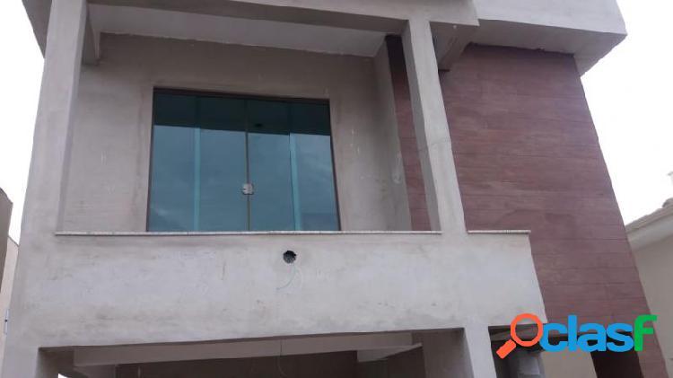 Casa em condomínio em lagoa santa - condominio trilhas do sol por 540 mil à venda