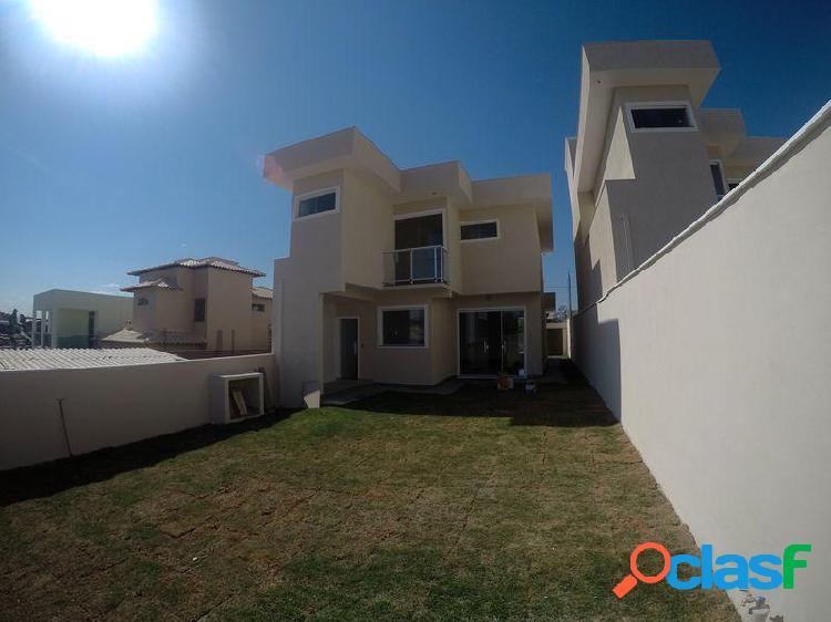 Casa em condomínio em lagoa santa - condominio trilhas do sol por 520 mil à venda