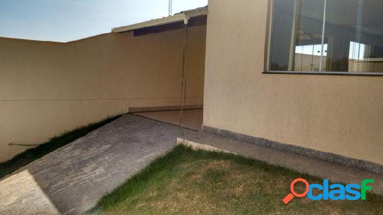 Casa em condomínio em lagoa santa - condominio trilhas do sol por 459 mil à venda