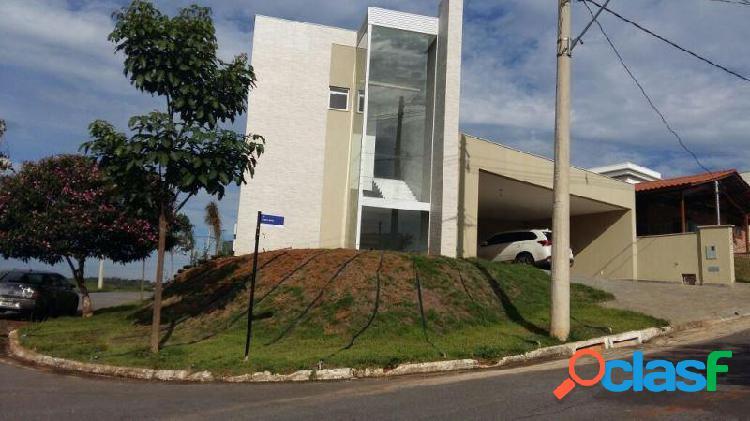 Casa em condomínio em vespasiano - condominio gran park por 1 milhão à venda