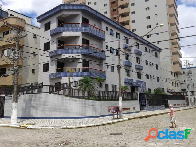 Apartamento com 1 dorms em Praia Grande - Aviação por 1.250,00 para alugar