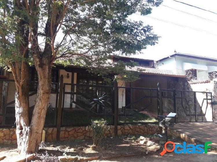 Casa com 4 dorms em lagoa santa - jardim ipê por 510 mil à venda