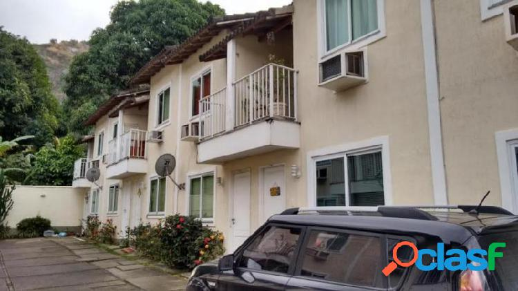 Casa de vila em rio de janeiro - jacarepaguá por 290.000,00 à venda