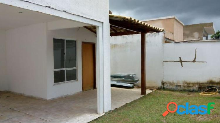 Casa em condomínio em lagoa santa - condominio trilhas do sol por 420 mil à venda