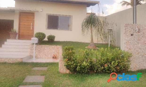 Casa em condomínio em lagoa santa - condominio village do gramado por 439 mil à venda