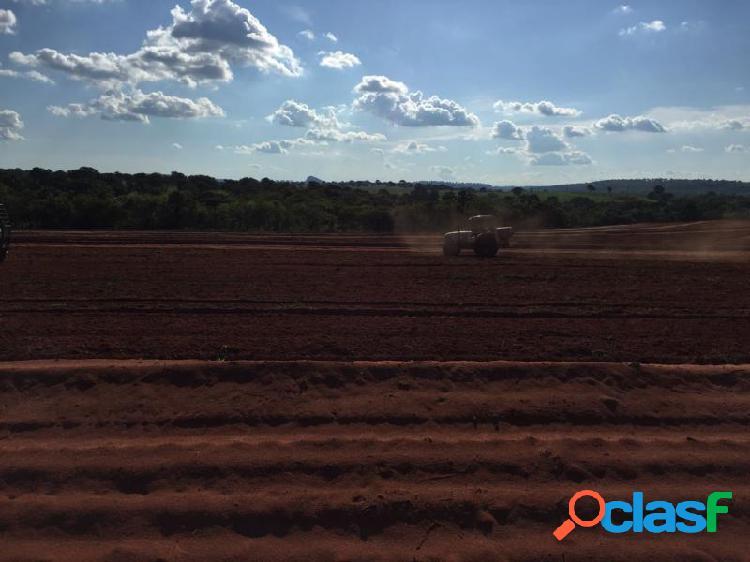 Fazenda em guiratinga -,,,,, por 90 milhões à venda