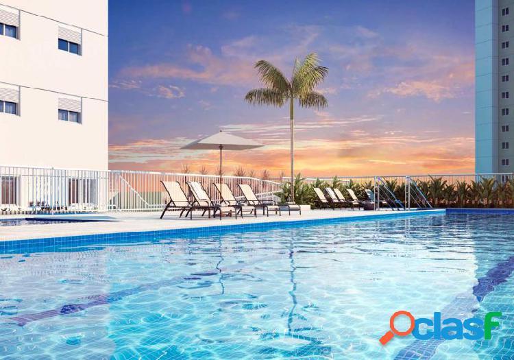 Apartamento com 1 dorms em são paulo - belém por 235 mil à venda