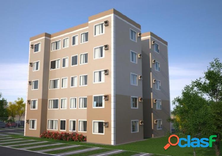 Apartamento com 2 dorms em manaus - santa etelvina por 156 mil à venda