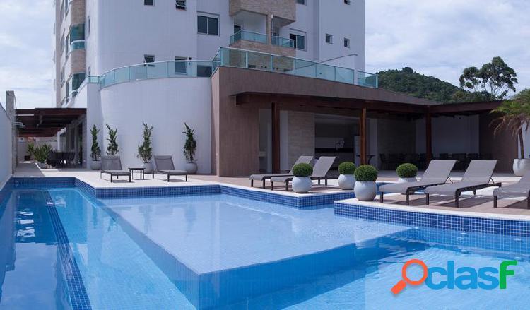 Apartamento com 3 dorms em itajaí - praia brava de itajaí por 790 mil à venda