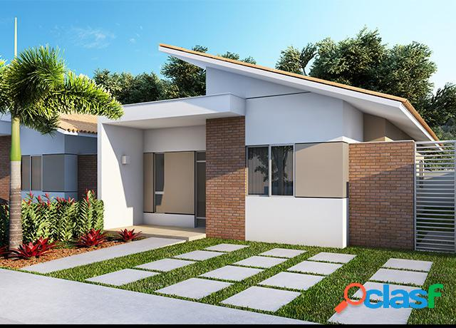Casa com 3 dorms em manaus - novo israel por 204.1 mil à venda