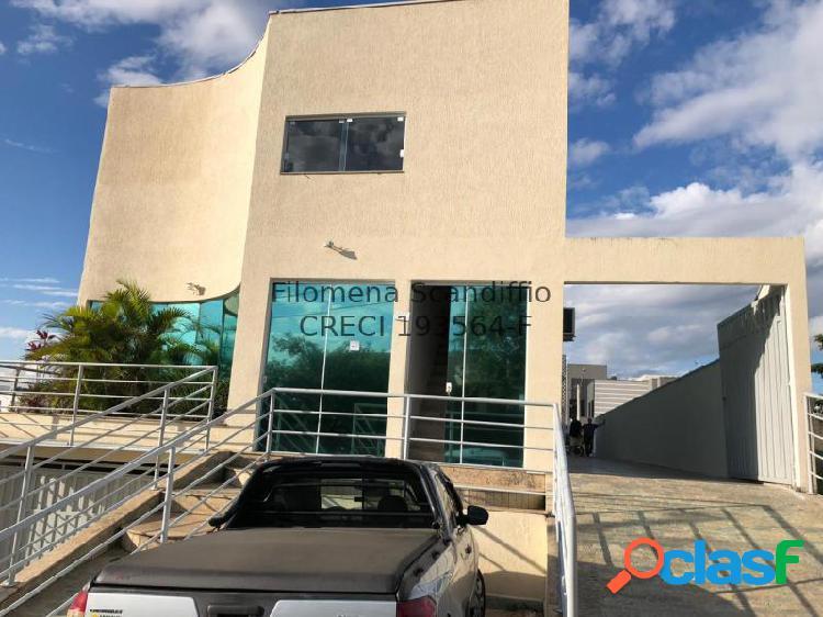 Sala comercial com 240 m2 em campinas - swiss park por 6.500,00 para alugar