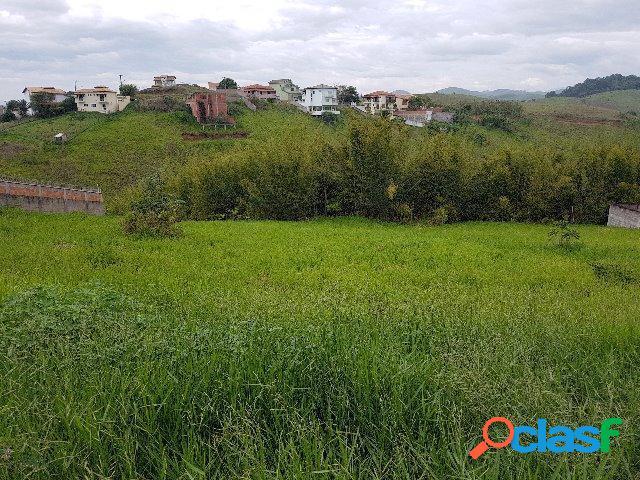 Terreno com 518 m2 em resende - morada da colina por 320 mil à venda