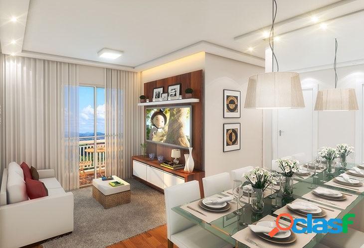 Apartamento com 2 dorms em osasco - novo osasco por 196 mil à venda