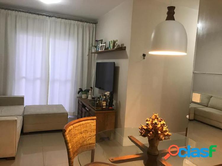 Apartamento com 3 dorms em barueri - jardim tupanci por 309.9 mil à venda