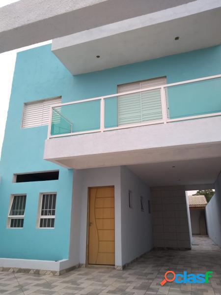 Casa com 3 dorms em araçariguama - jardim bela vista por 478 mil à venda