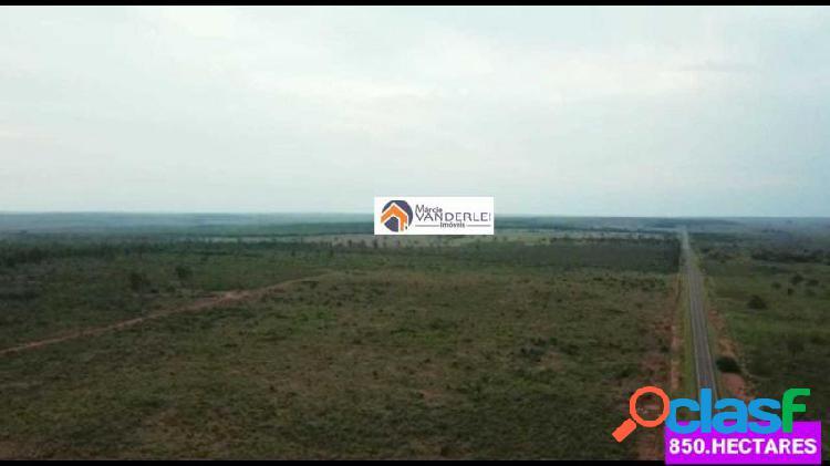 Fazenda em campo grande - ms 40 por 8.5 milhões à venda