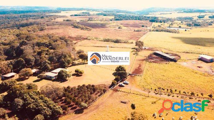 Fazenda em ponta porã - fazenda lagoinha por 38 milhões à venda