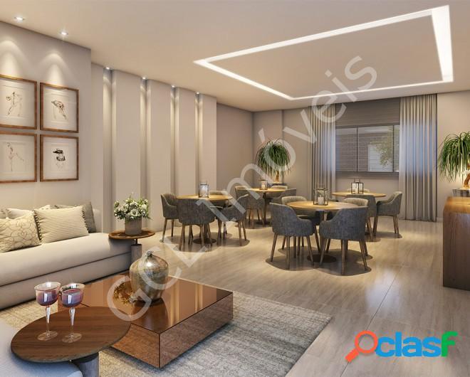 Apartamento com 2 dorms em osasco - jardim d'abril por 199.9 mil à venda