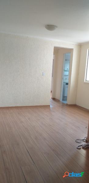 Apartamento com 2 dorms em são paulo - vila nova cachoeirinha por 245.9 mil à venda