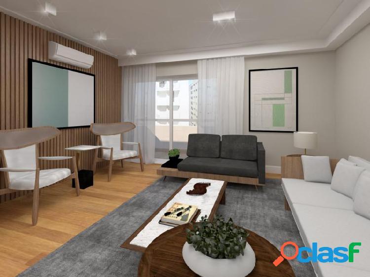 Apartamento com 3 dorms em são paulo - jardim paulista à venda