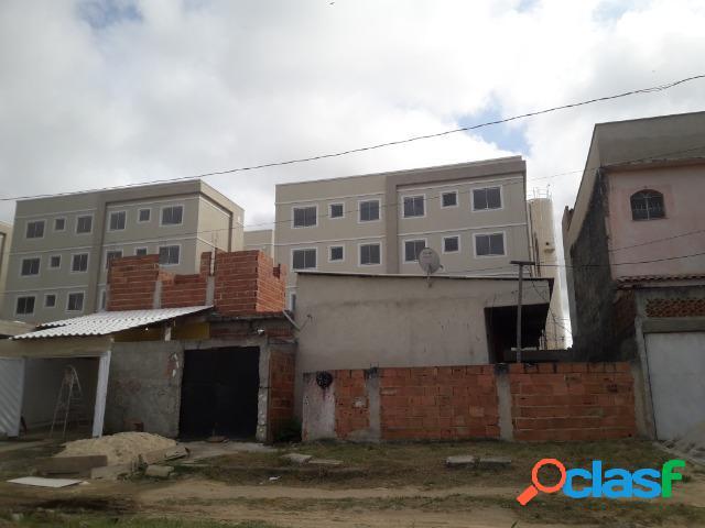 Terreno com 176 m2 em Rio de Janeiro - Paciência por 50 mil à venda