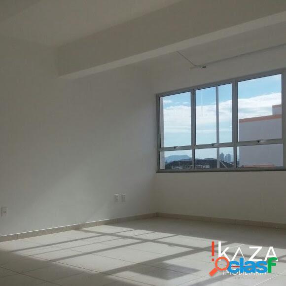 Locação sala comercial centro-florianópolis